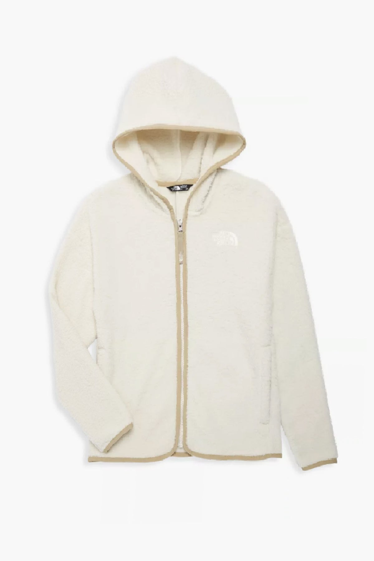 The North Face Girls Camplayer Fleece Hoodie