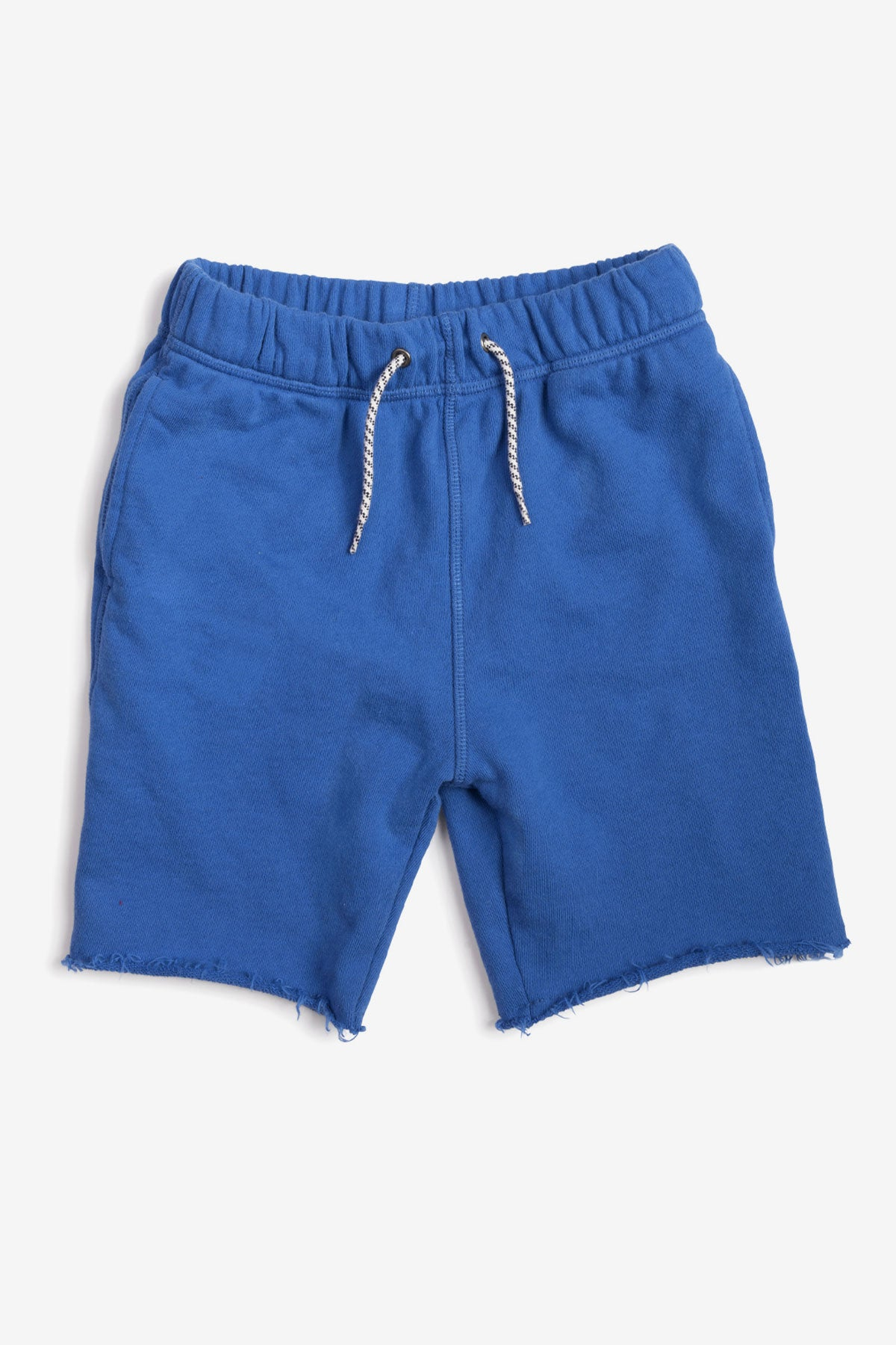Appaman Camp Boys Shorts - City Blue
