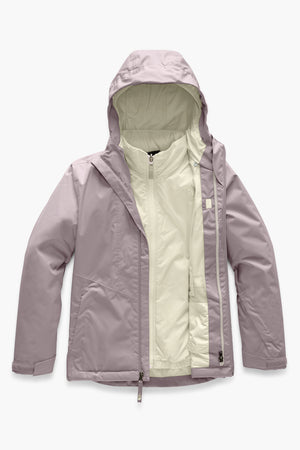The North Face Clementine Triclimate Girls Jacket