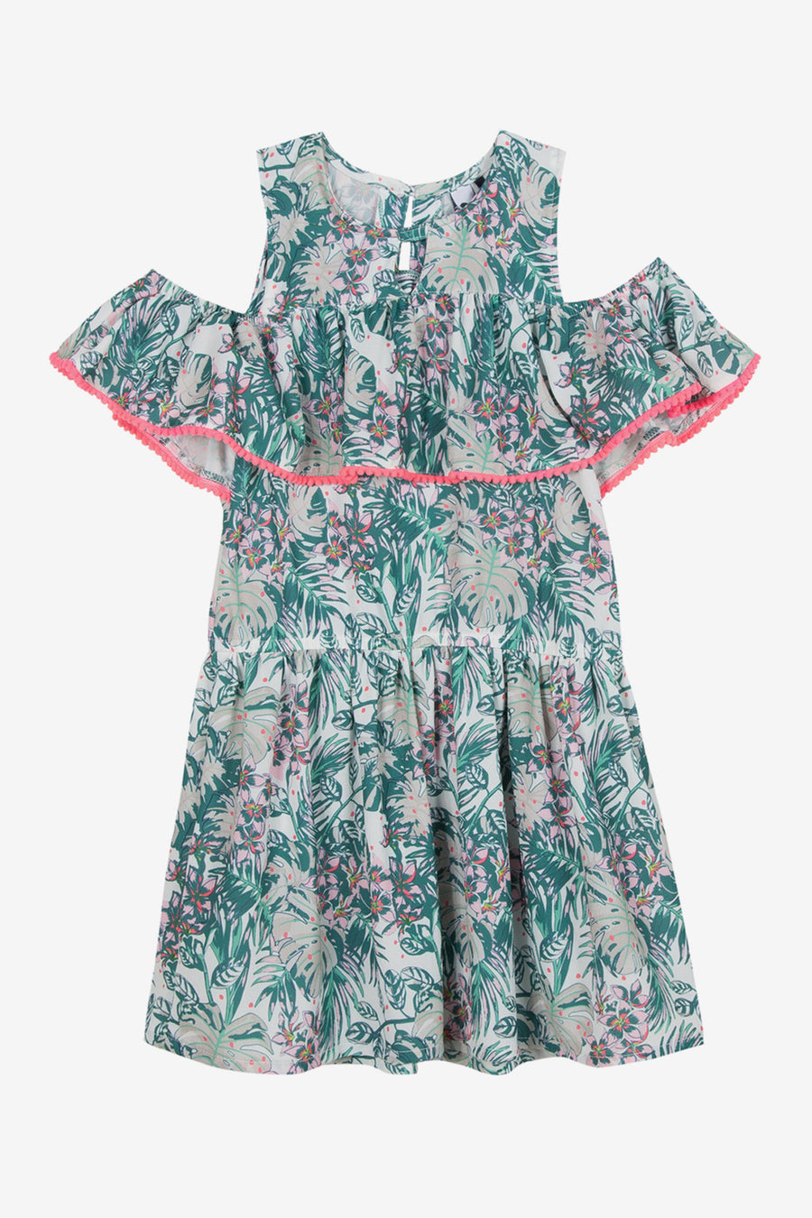 3pommes Palm Springs Dress