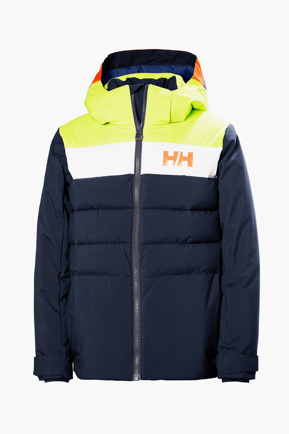 Helly Hansen Jr Cyclone Boys Jacket (Size 12 left)