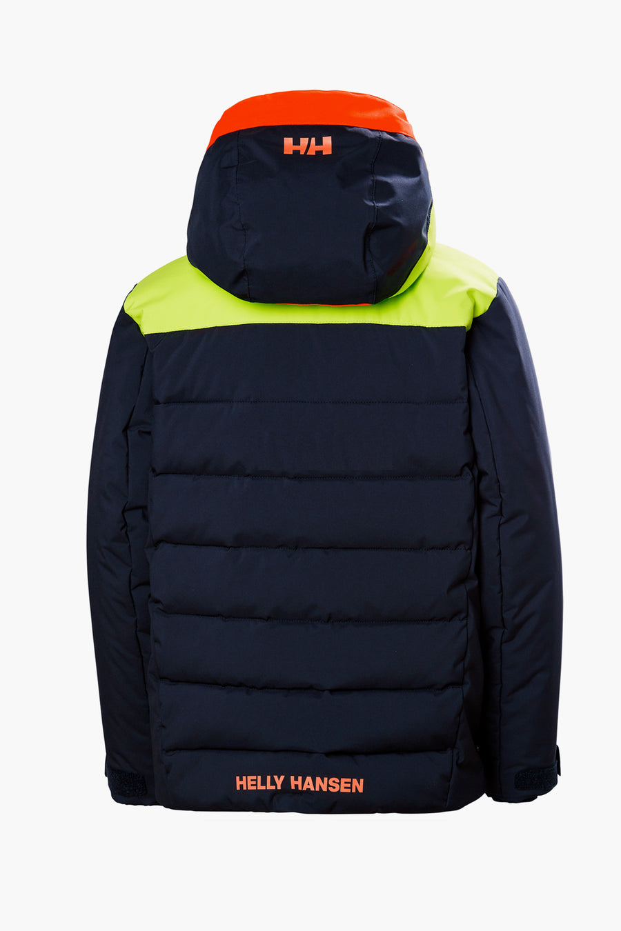Helly Hansen Jr Cyclone Boys Jacket
