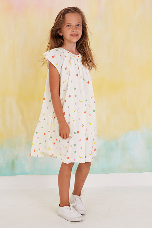 Soft Gallery Dacia Dress