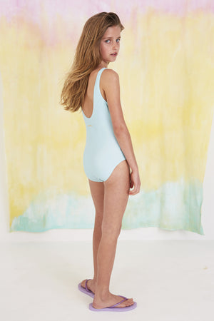 Soft Gallery Darlin Girls Swimsuit