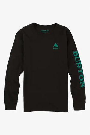 Burton Elite Long-Sleeve Kids T-Shirt - Phantom