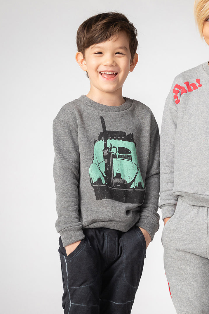 Joah Love Filip Sweatshirt