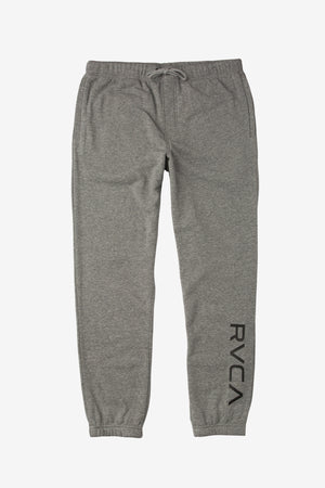 RVCA VA Guard Sweatpants - Heather Grey