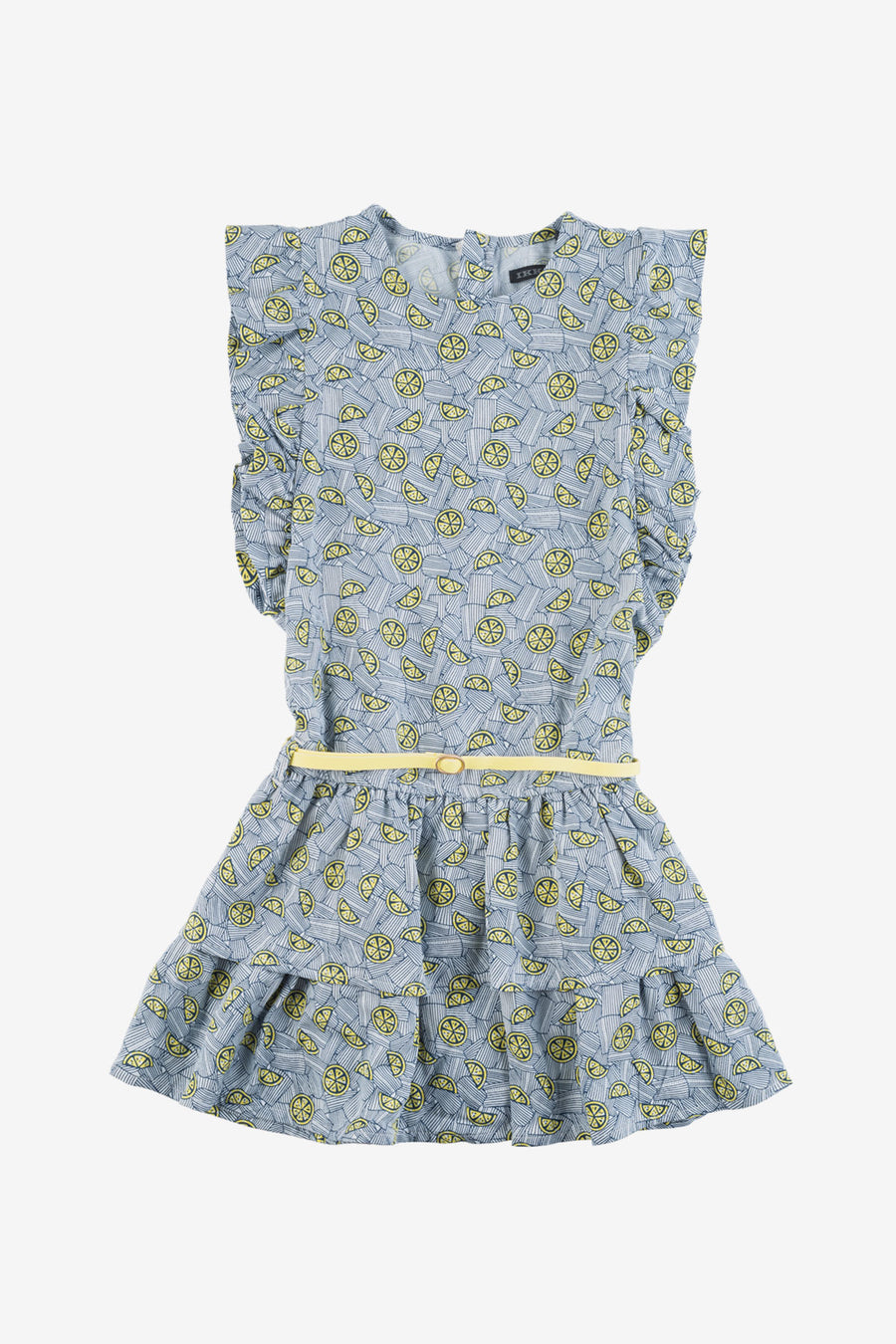 IKKS Lemon Slice Dress