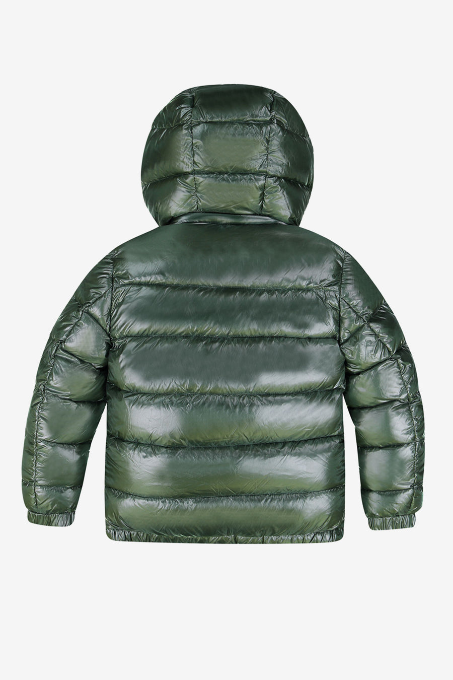 ADD Down Boys Jacket - Forest