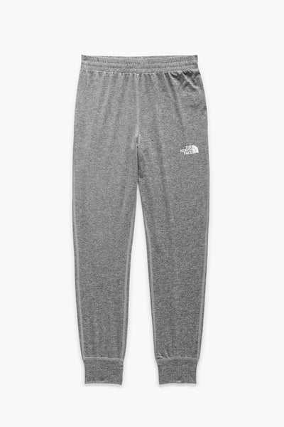 The North Face Youth Warm Kids Baselayer Pant - Heather Grey