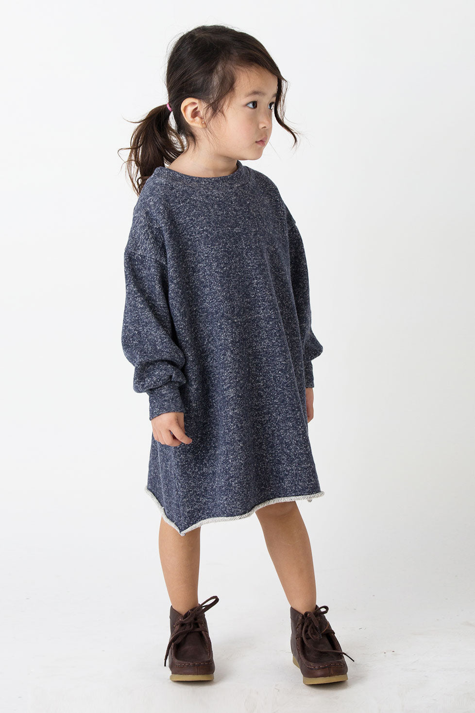 Go Gently Nation Puff Dress