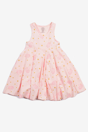 EGG Baby Iona Unicorn Dress