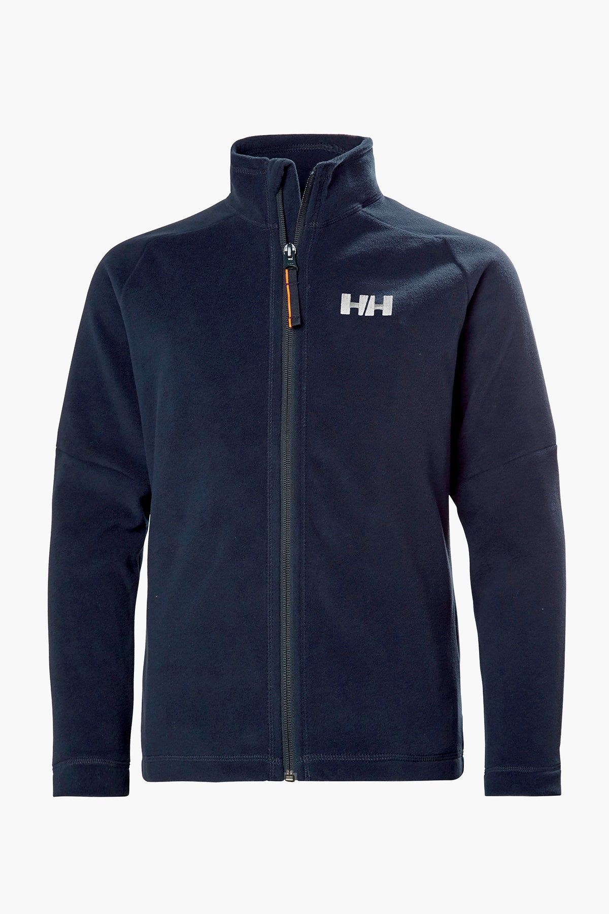 Helly Hansen Kids Fleece Jacket Daybreaker 2.0 - Navy