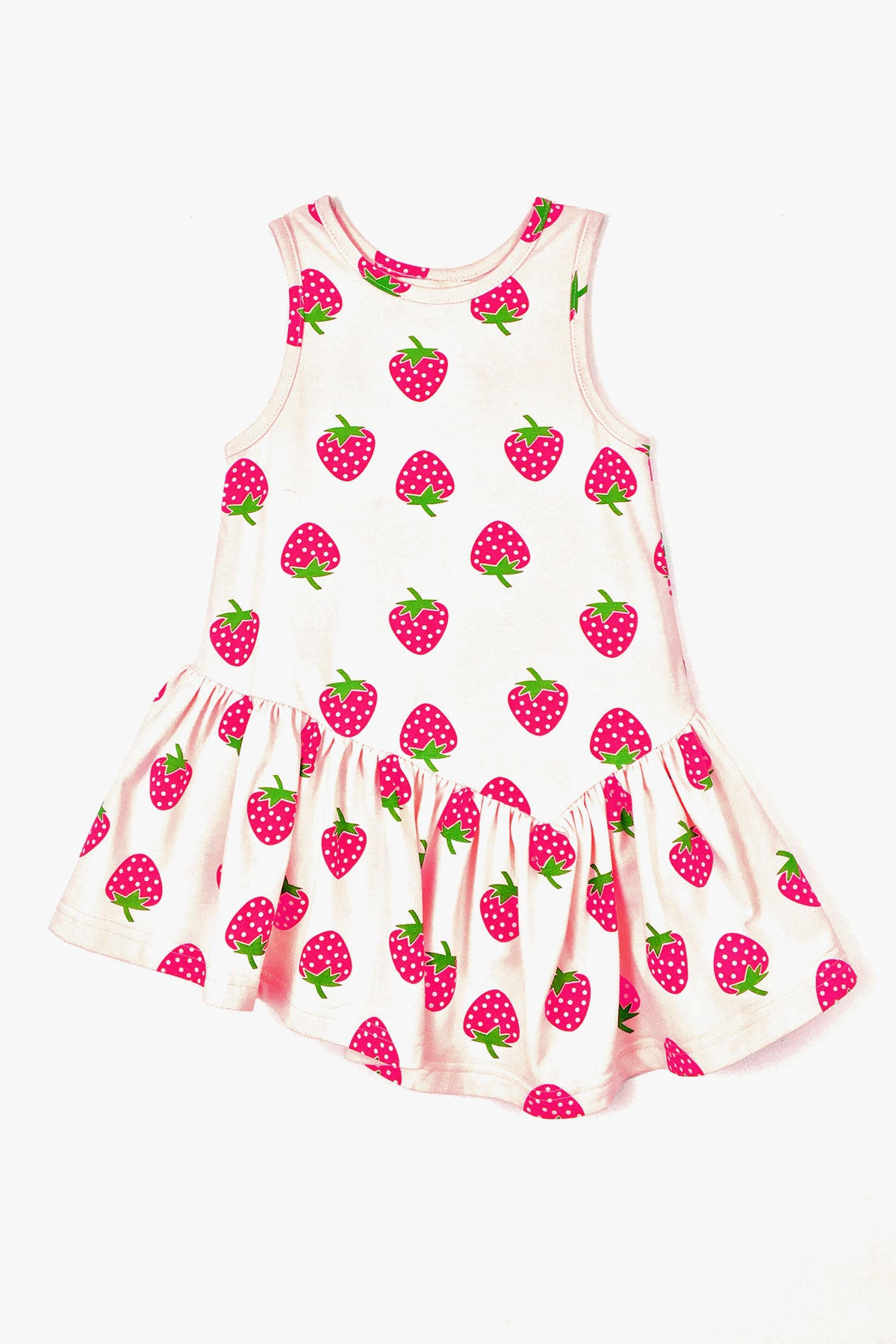 Peas and Queues Kauai Girls Dress (Size 3 left)
