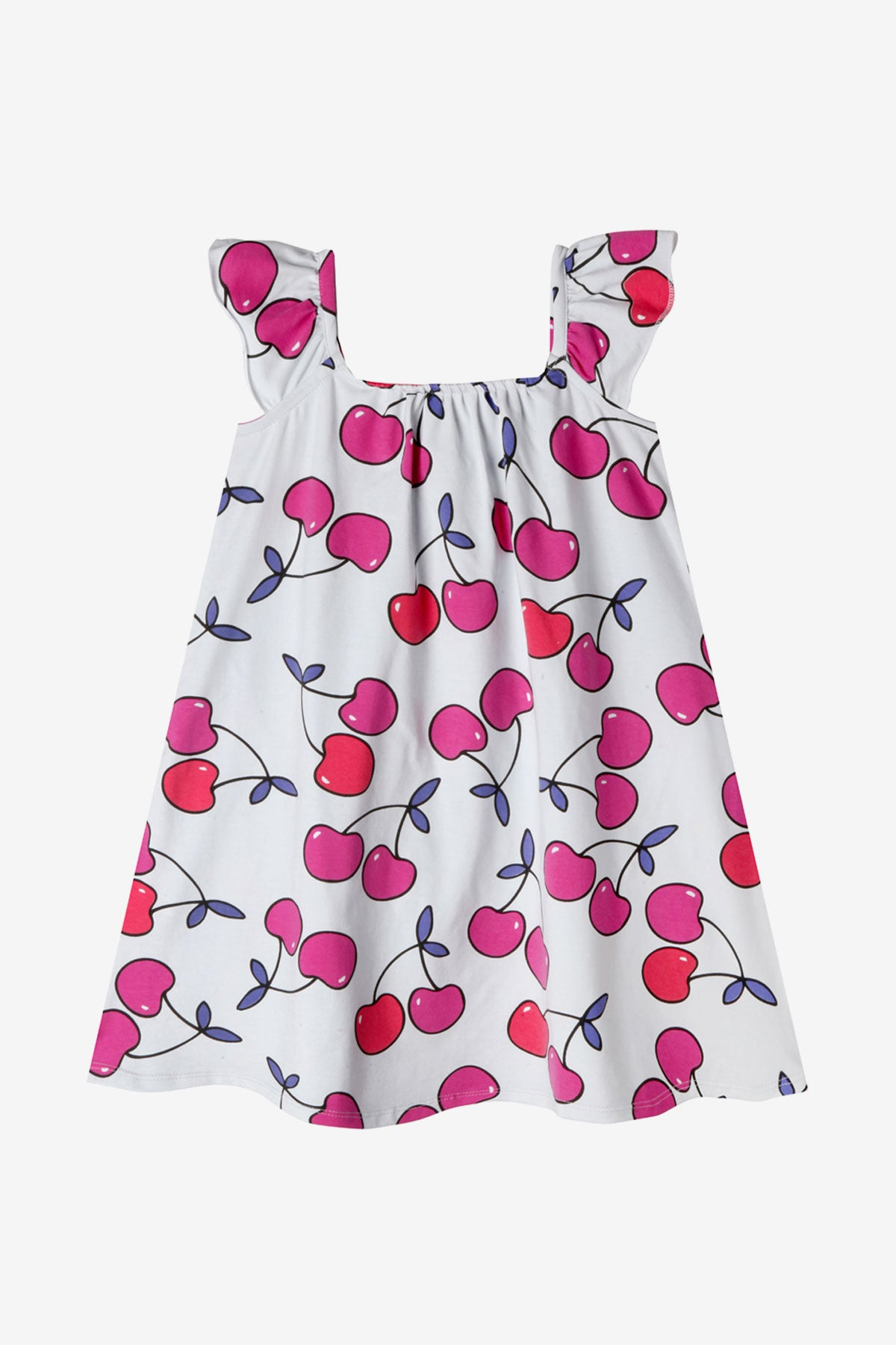 Art & Eden Lana Cherries Dress