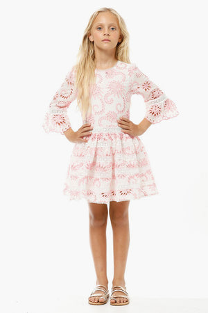 Marlo Lillian Girls Dress