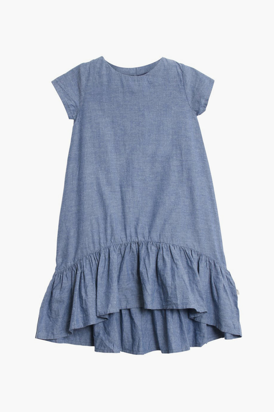 Wheat Linda Girls Dress