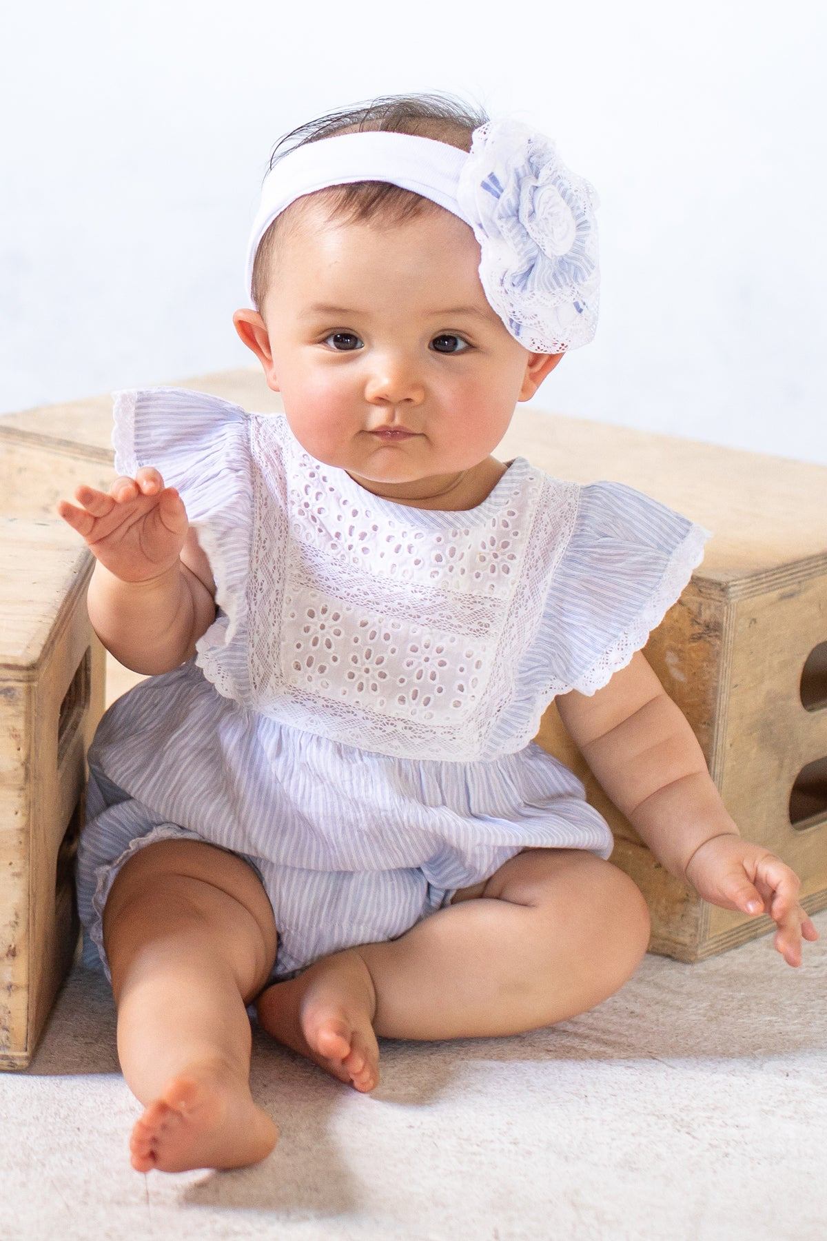 c0f954eb65c Baby Girl - Rompers and Playsuits Tagged