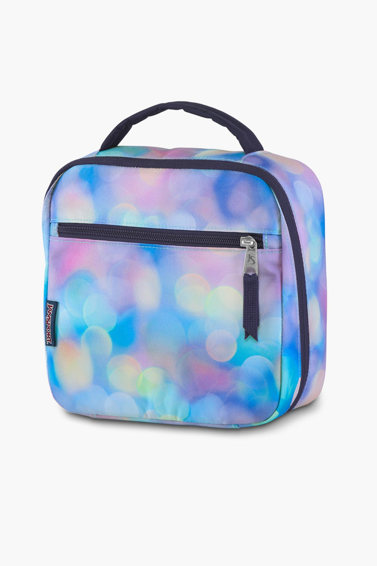 JanSport Lunch Break Lunchbox - City Lights