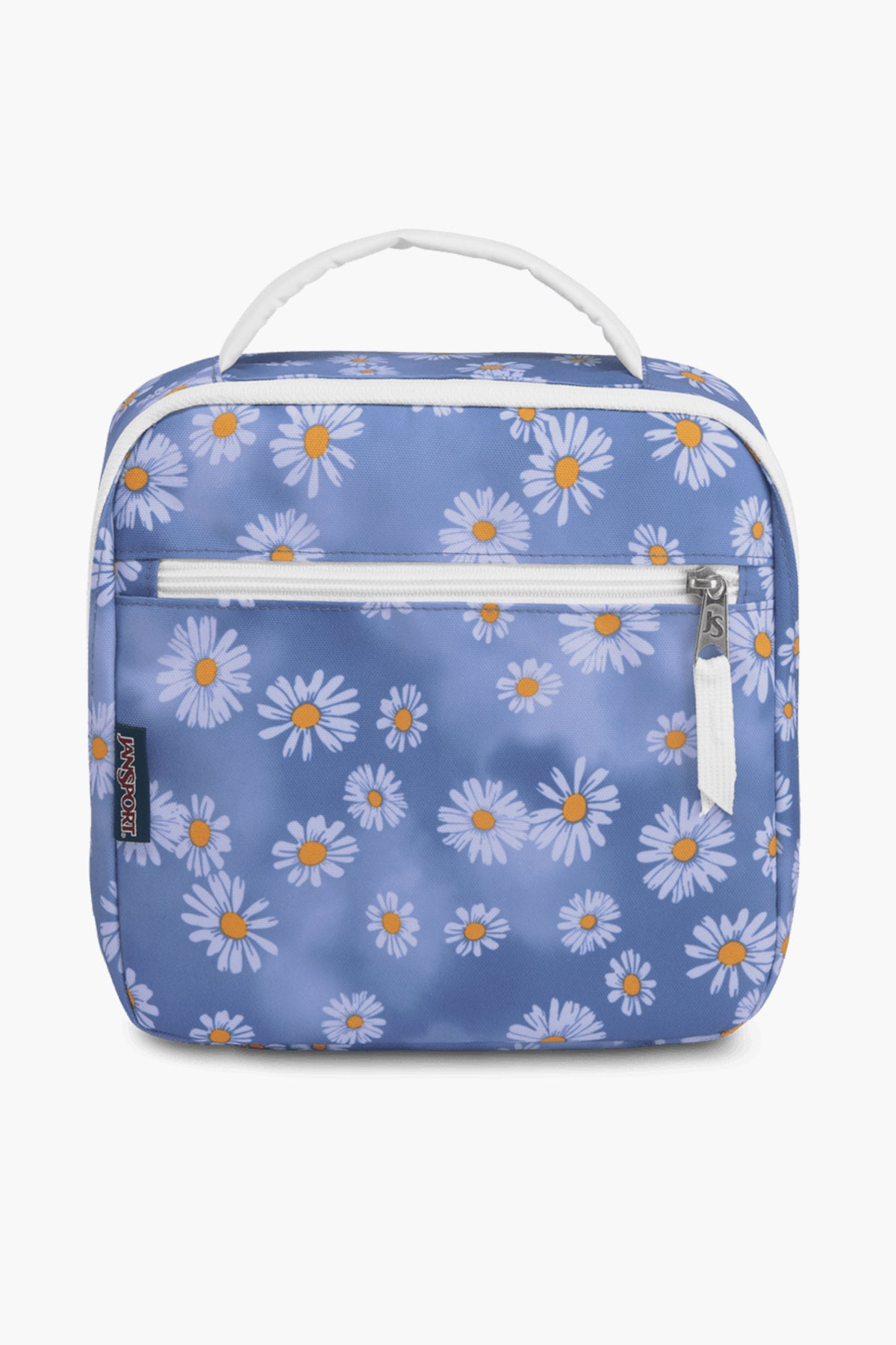 JanSport Lunch Break Kids Lunchbox - Daisy Haze
