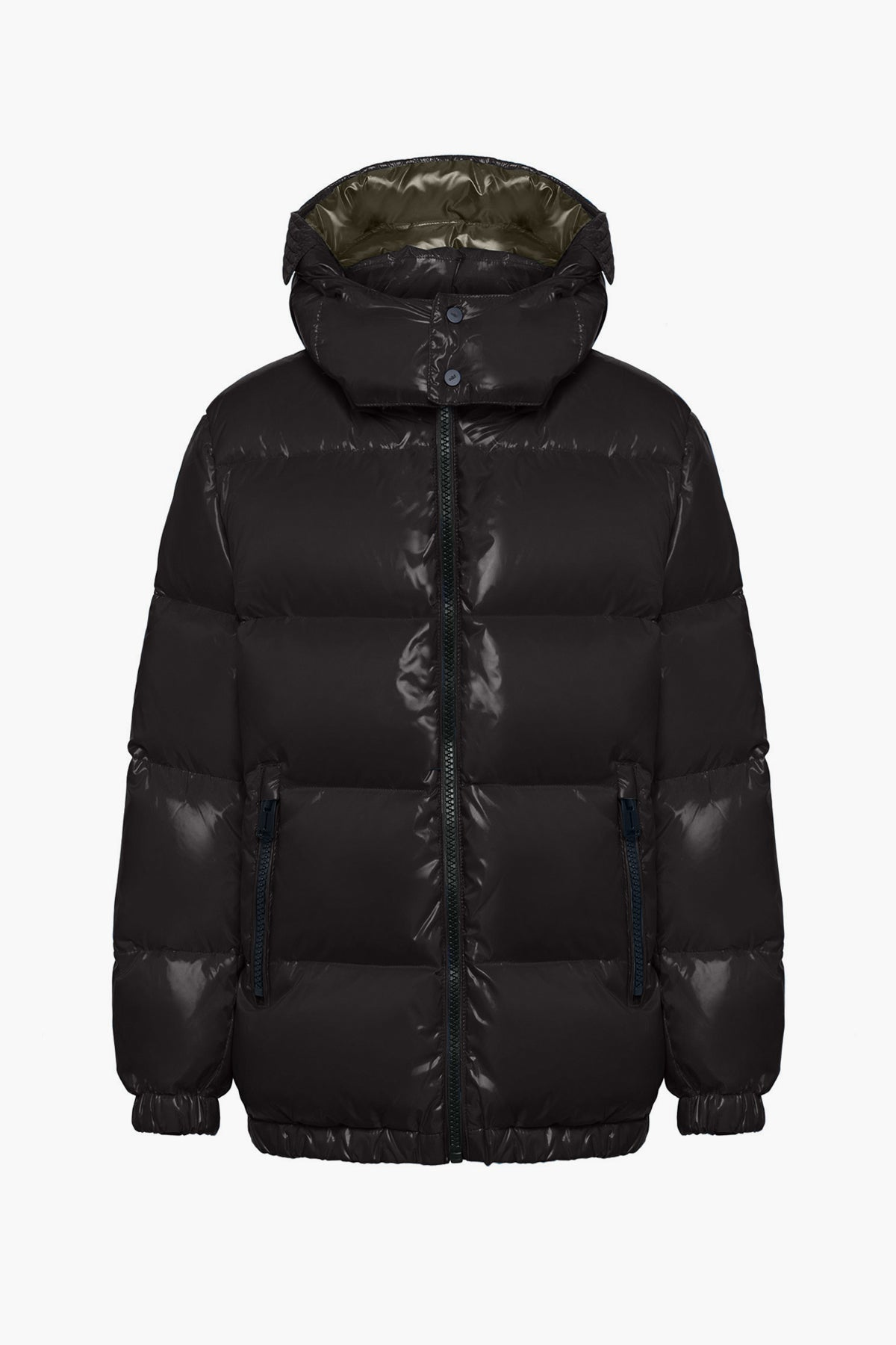 ADD Down Boys Down Jacket - Luxe Black