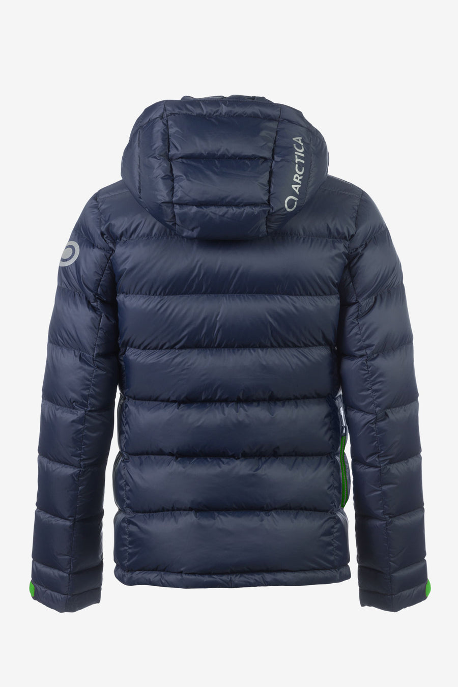 Arctica Youth Classic Down Jacket - Midnight