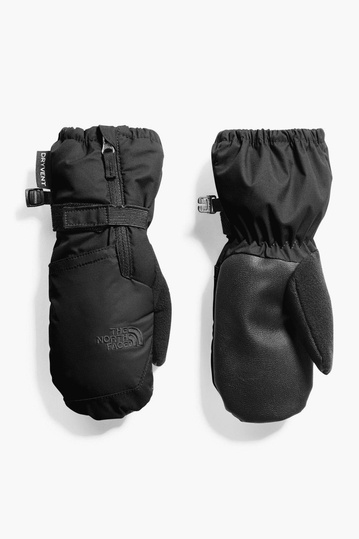The North Face Toddler Mitt - Black