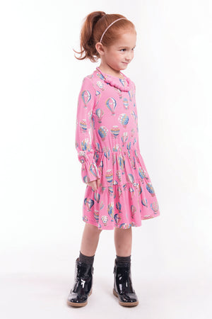Imoga Myrtle Girls Dress