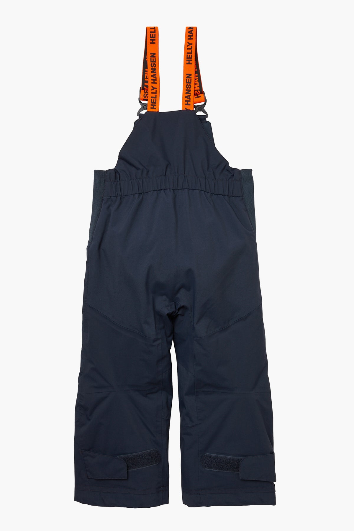 Helly Hansen Rider Bib Kids Snowpants - Navy
