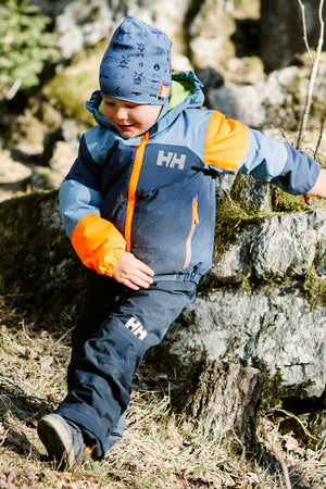 Helly Hansen Rider Bib Snowpants - Navy