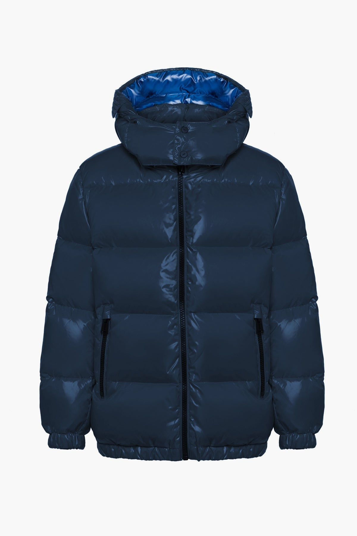 ADD Down Boys Down Jacket - Navy