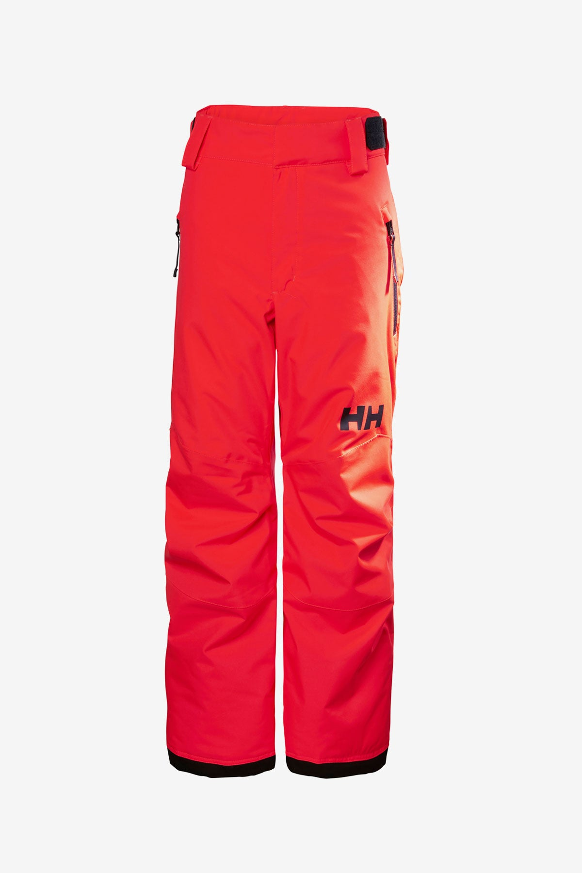 Helly Hansen Jr Legendary Pant - Neon Coral Orange