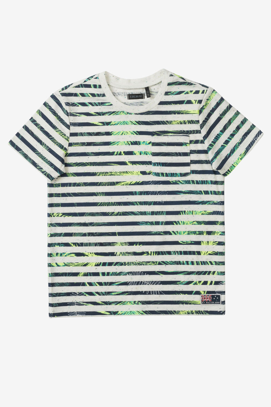 IKKS Neon Jungle Boys Tee