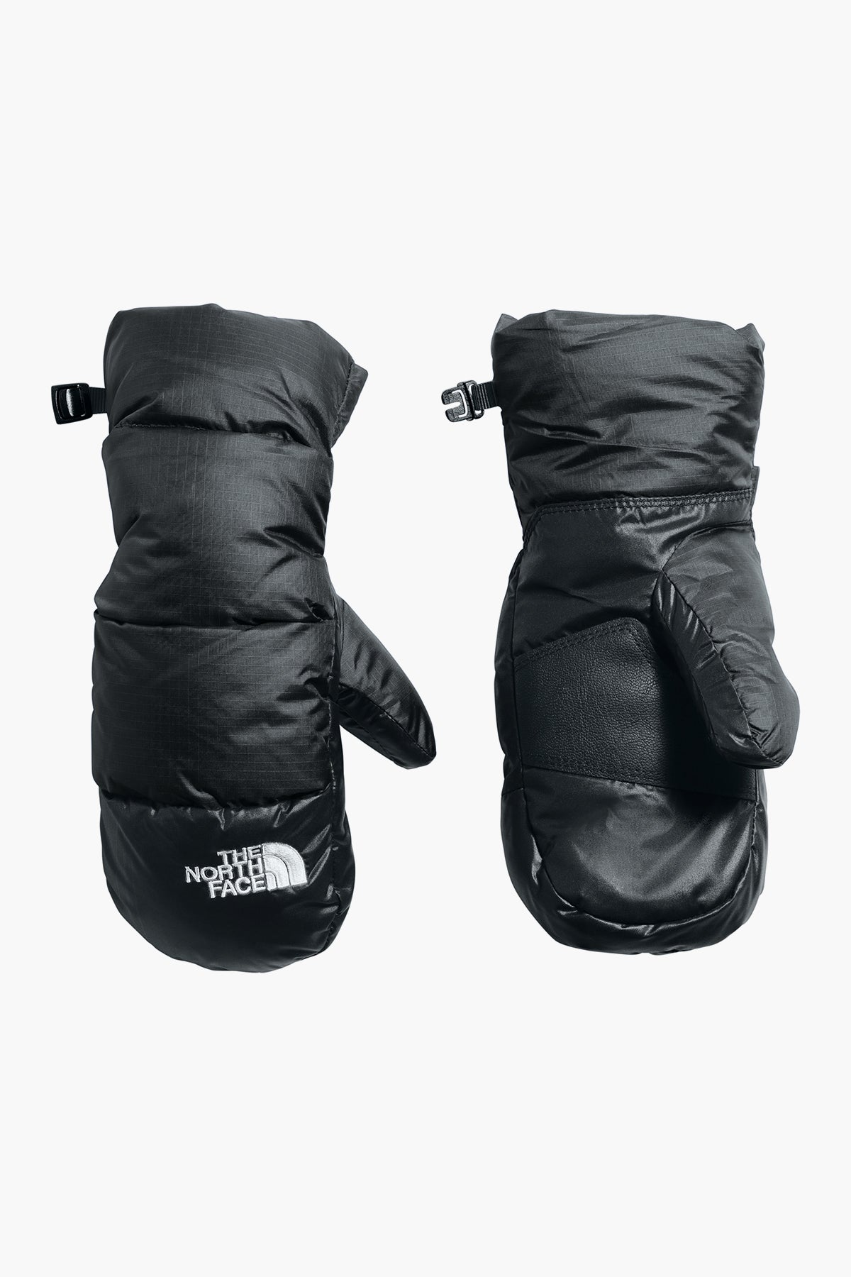 The North Face Kids Nuptse Mitt