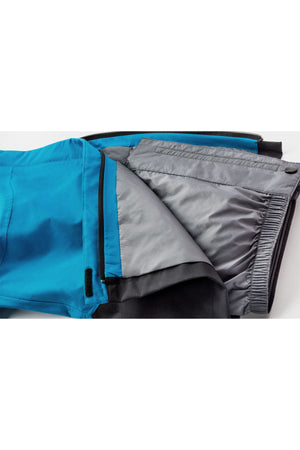 Arctica Youth Side Zip Ski Pants 2.0 - Ocean