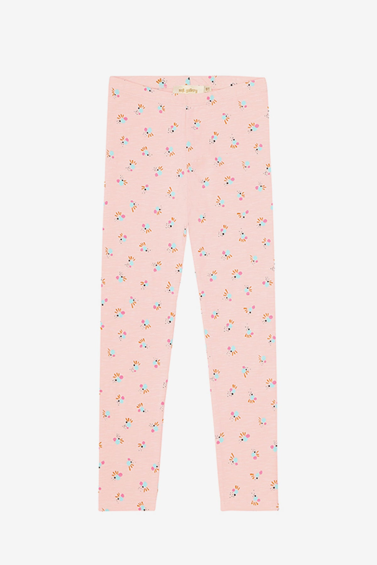 Soft Gallery Paula Leggings - Rose