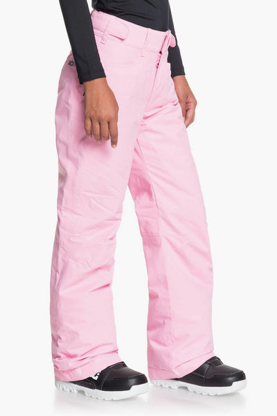 Roxy Backyard Girls Snowpants - Pink