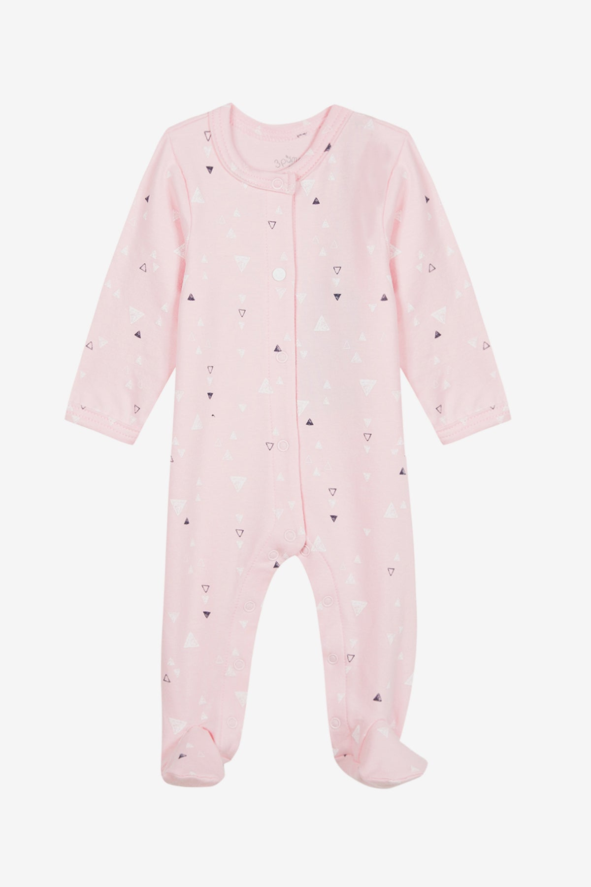 bc084b91c776 3pommes Collection - Mini Ruby Contemporary Childrenswear Tagged