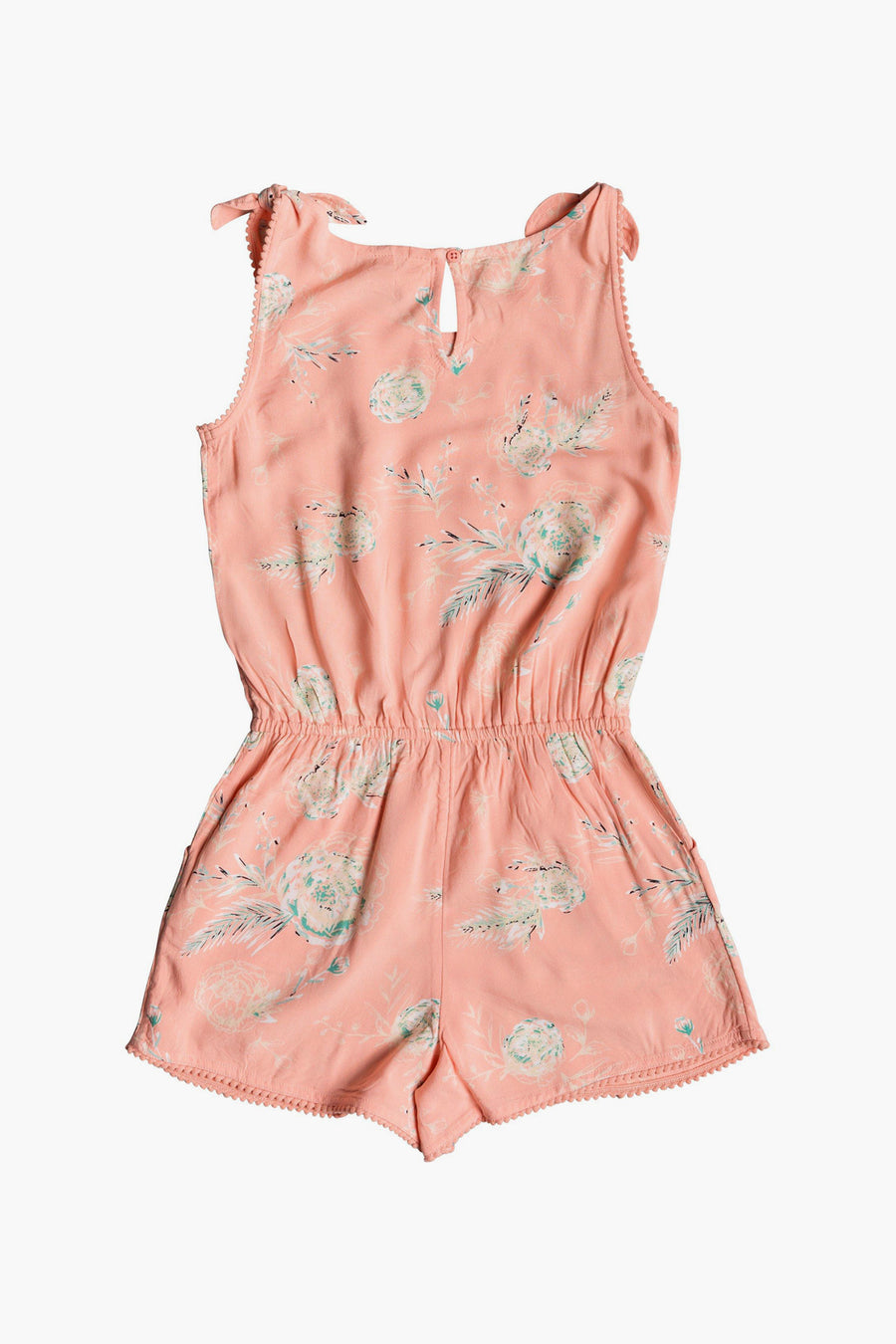 Roxy Jungle Birds Romper