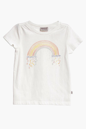 Wheat Rainbow T-Shirt