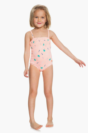Roxy Salty But Sweet Swimsuit