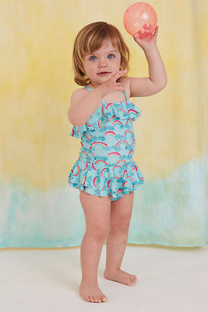 Soft Gallery Baby Shirley Swimsuit