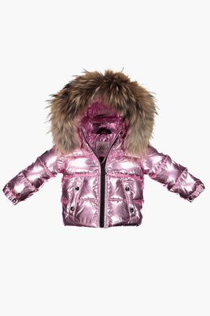 SAM. Snowbunny Jacket - Rock Candy