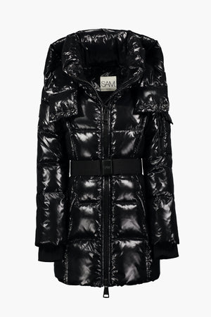 SAM. Soho Girls Jacket - Jet
