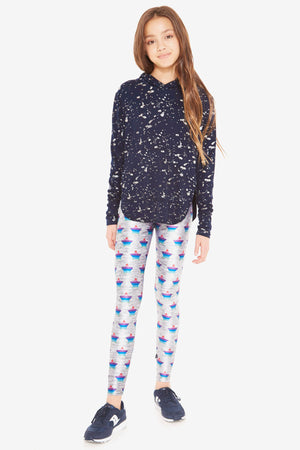 Terez Star Life Girls Leggings