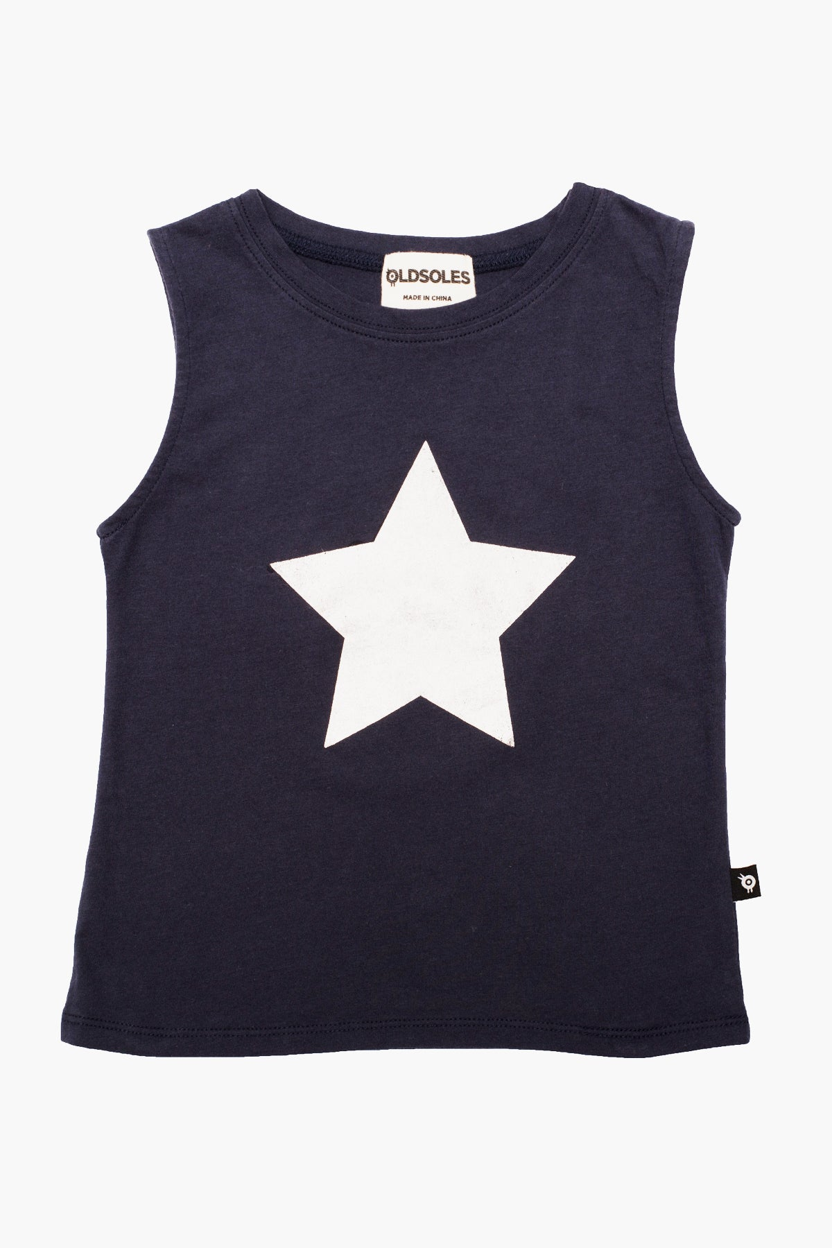 Old Soles Star Performer Kids Tank