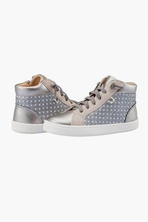 Old Soles Street Glam High-Top