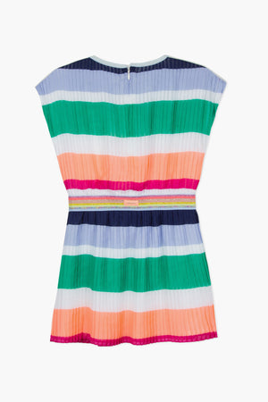 Catimini Striped Dress