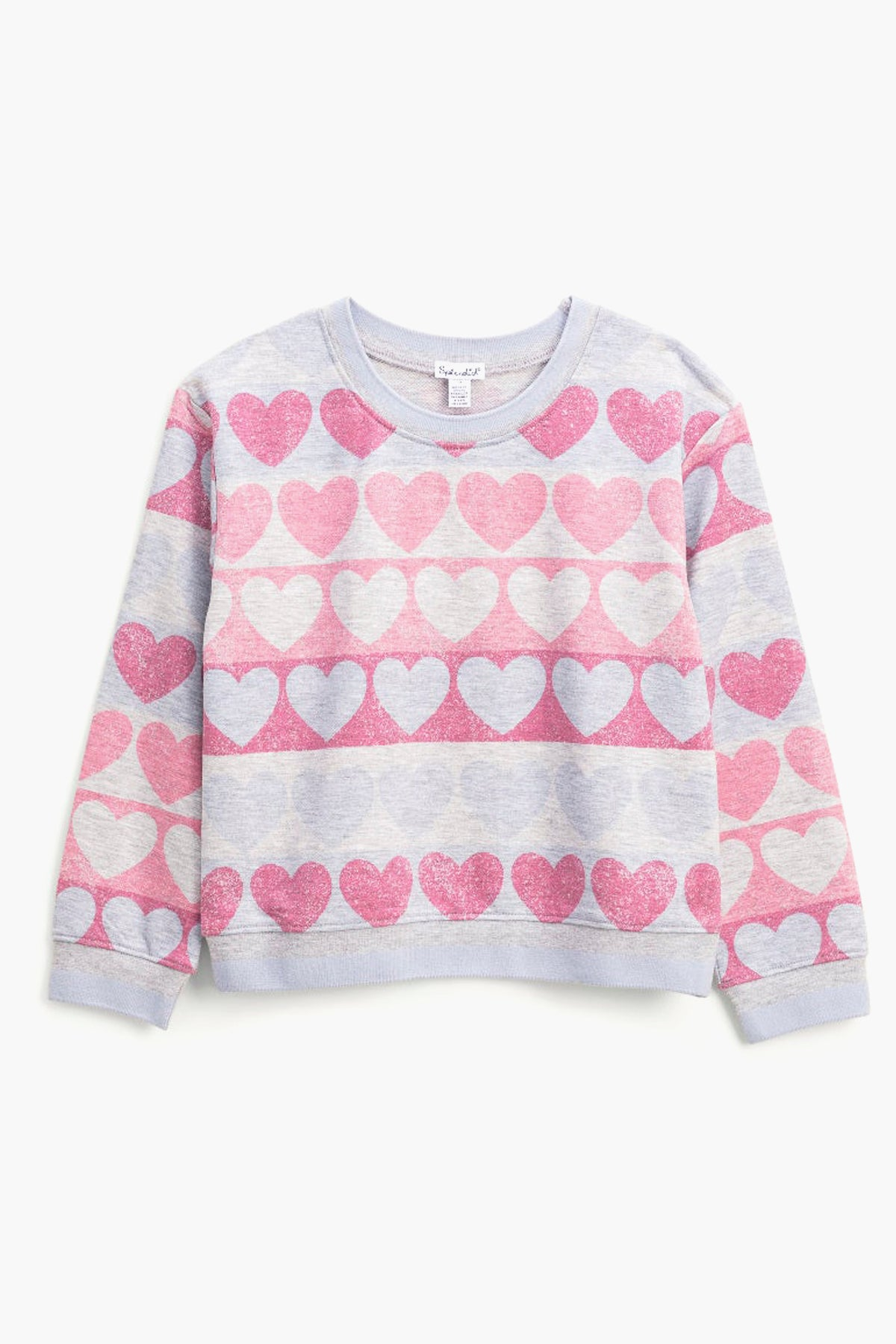 Splendid Lovely Girls Sweatshirt