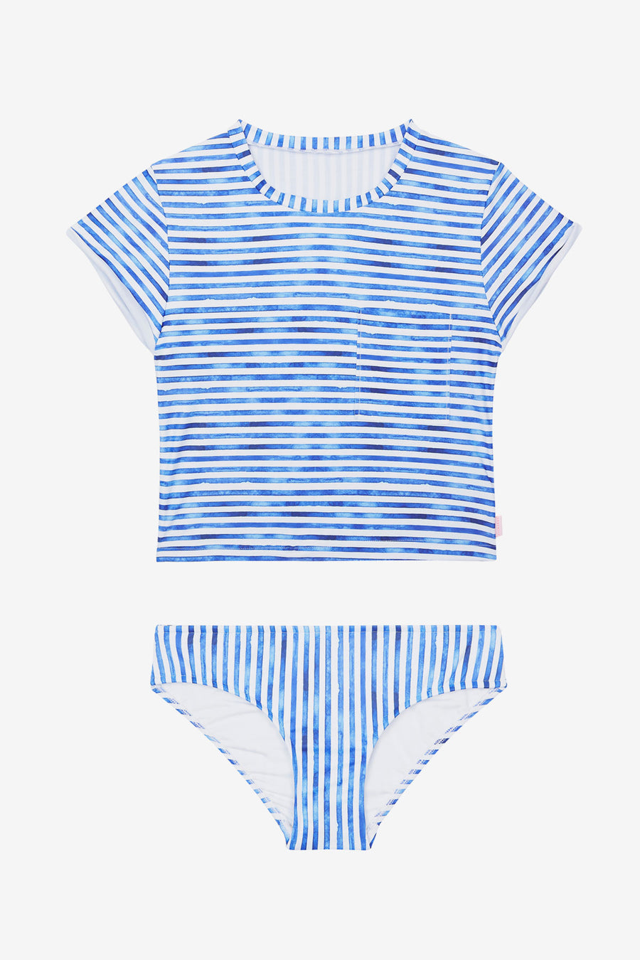 Seafolly Tropical Vibes Surf Set